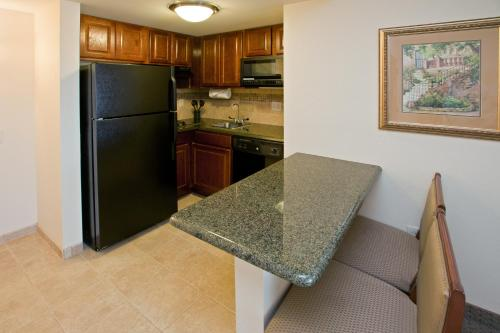 Staybridge Suites Indianapolis Downtown-Convention Center photo 11