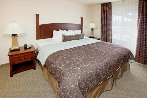 Staybridge Suites Indianapolis Downtown-Convention Center photo 17