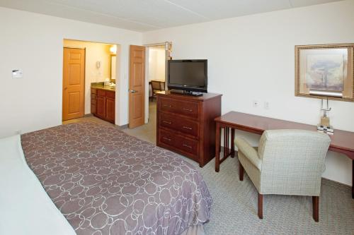 Staybridge Suites Indianapolis Downtown-Convention Center photo 16