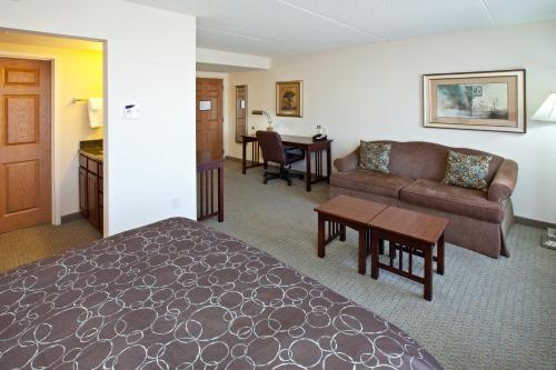 Staybridge Suites Indianapolis Downtown-Convention Center photo 19