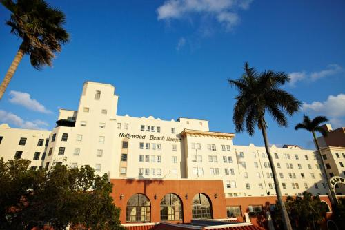 Historic Hollywood Beach Resort Photo