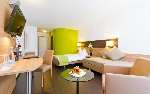 Hotel Olten Swiss Quality