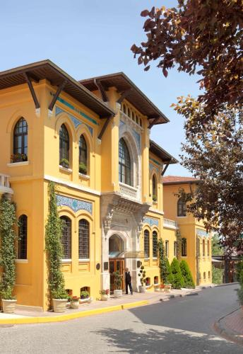 Four Seasons Hotel Istanbul at Sultanahmet photo 21