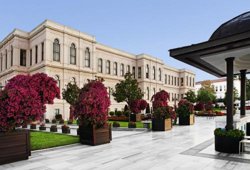 Four Seasons Hotel Istanbul at the Bosphorus photo 3