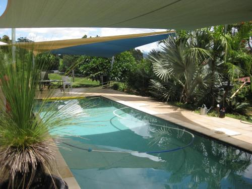 Cranneys Resort, North Tumbulgum
