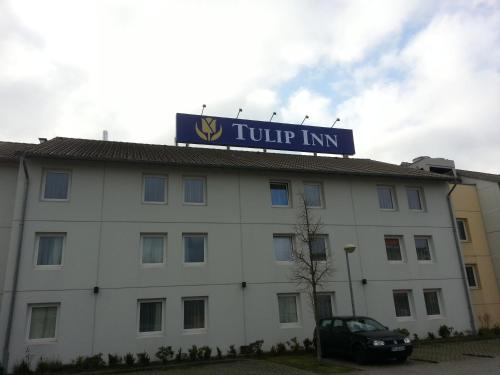 Tulip Inn Ludwigsfelde Berlin Sd