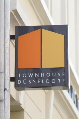 Townhouse Düsseldorf photo 11