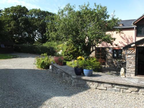 Penybont (Bed and Breakfast)
