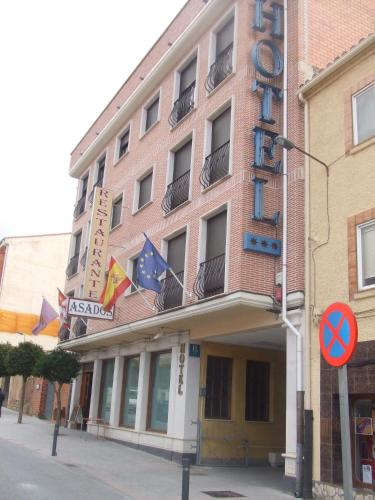 Hotel Vadorrey