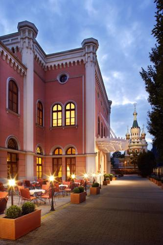 Imperial Riding School Renaissance Vienna Hotel, A Marriott Luxury & Lifestyle Hotel photo 3
