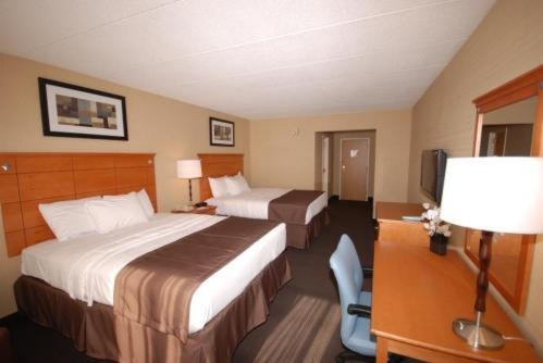Picture of Best Western Plus Danbury/Bethel