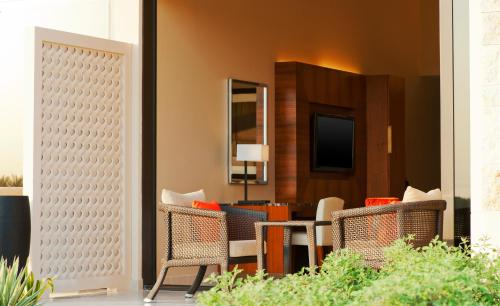 The Westin Abu Dhabi Golf Resort and Spa photo 39