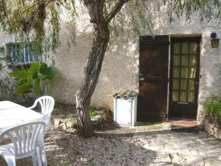 Appartement Villa Peiro Countaou Ceyreste