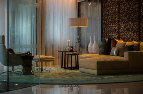 Renaissance Barcelona Hotel, A Marriott Luxury & Lifestyle Hotel photo 13