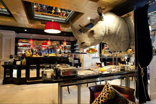 Hotel Champs Elysees Mac Mahon, Paris, Frankreich, picture 94