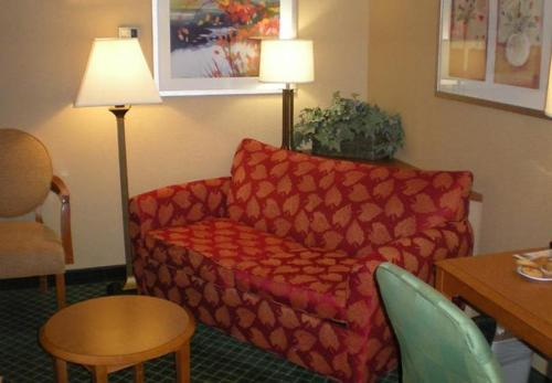 Fairfield Inn & Suites Woodbridge Photo