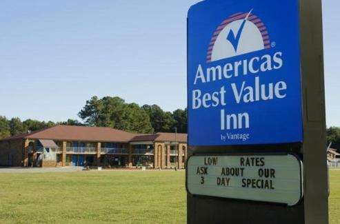 Americas Best Value Inn - Chesapeake Photo
