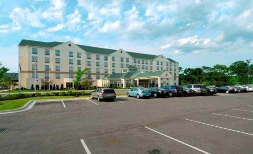 Hilton Garden Inn Columbus-University Area Photo