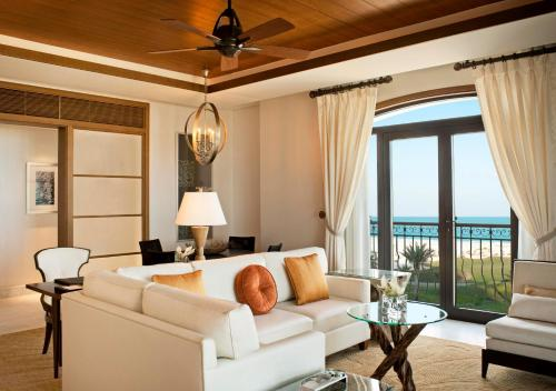 The St. Regis Saadiyat Island Resort, Abu Dhabi photo 24