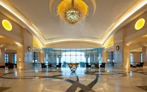 The St. Regis Saadiyat Island Resort, Abu Dhabi photo 28