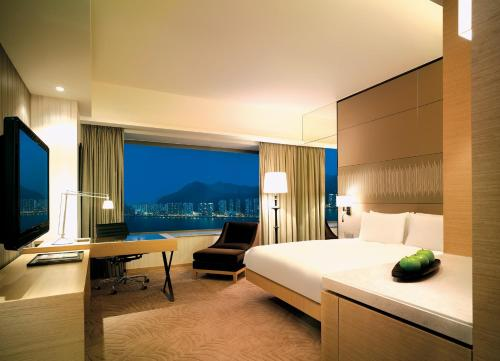 Hyatt Regency Hong Kong, Sha Tin photo 5