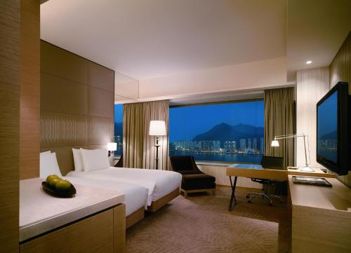 Hyatt Regency Hong Kong, Sha Tin photo 6