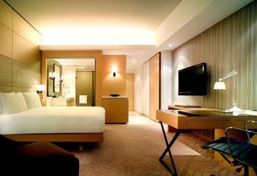 Hyatt Regency Hong Kong, Sha Tin photo 8