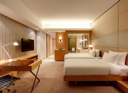 Hyatt Regency Hong Kong, Sha Tin photo 10