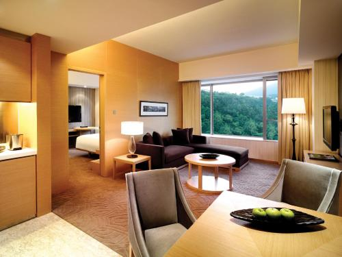 Hyatt Regency Hong Kong, Sha Tin photo 11