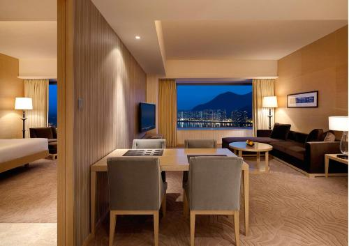 Hyatt Regency Hong Kong, Sha Tin photo 12