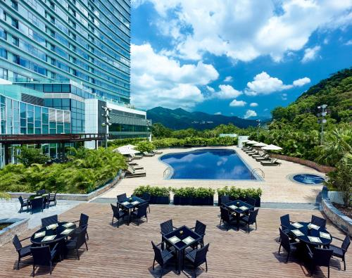 Hyatt Regency Hong Kong, Sha Tin photo 15