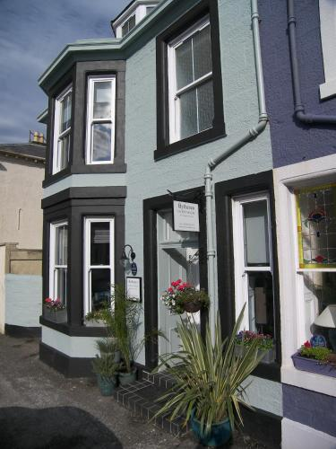 Photo of ByTheSea Ayr Hotel Bed and Breakfast Accommodation in Ayr South Ayrshire