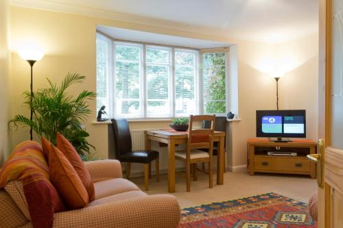 Photo of Poplar House Serviced Apartments Self Catering Accommodation in York North Yorkshire