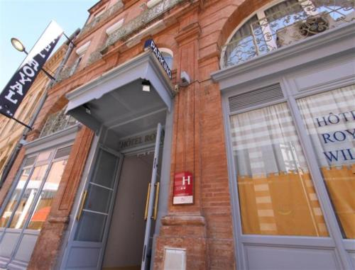 Hotel Royal Wilson Toulouse