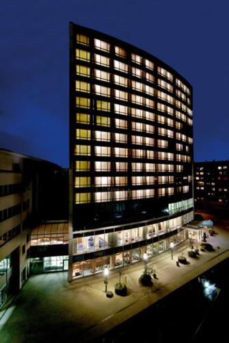 Lindner Congress Hotel Cottbus