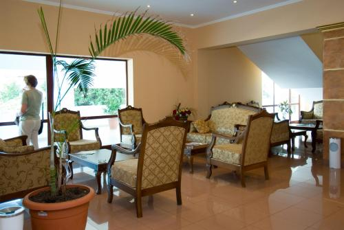 Duni Hotel Pelican - All Inclusive