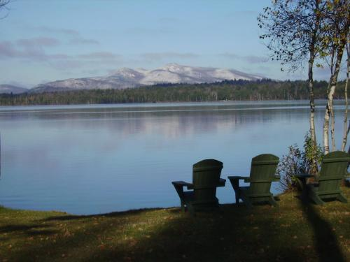 Lake Clear Lodge Photo
