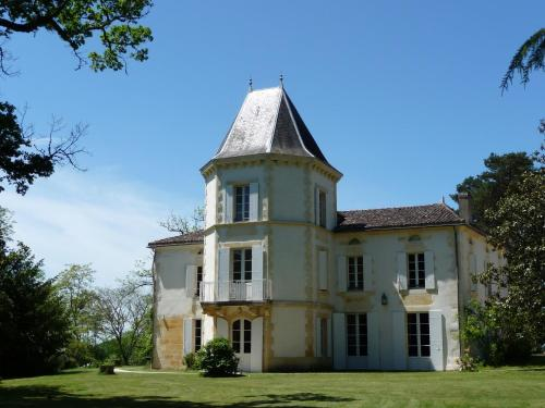 Domaine de Fonroques