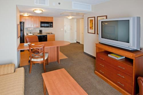 Candlewood Suites Indianapolis Downtown Medical District photo 4
