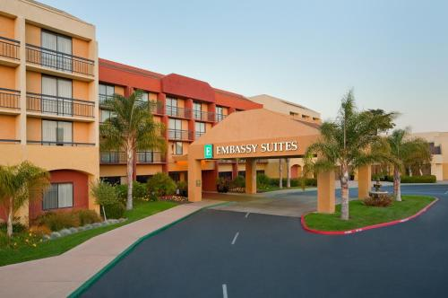 Embassy Suites San Luis Obispo Photo