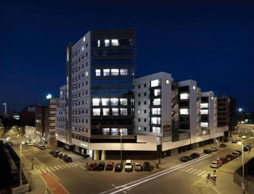 Residencia Melon District Marina photo 28