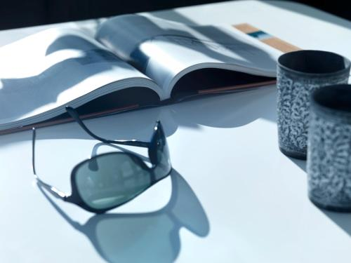 Residencia Melon District Marina photo 29
