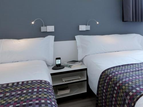 Residencia Melon District Marina photo 30