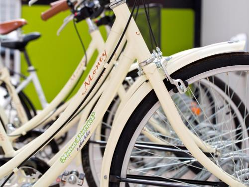 Residencia Melon District Marina photo 32