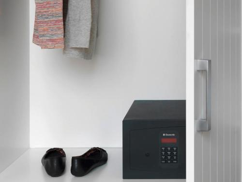 Residencia Melon District Marina photo 33