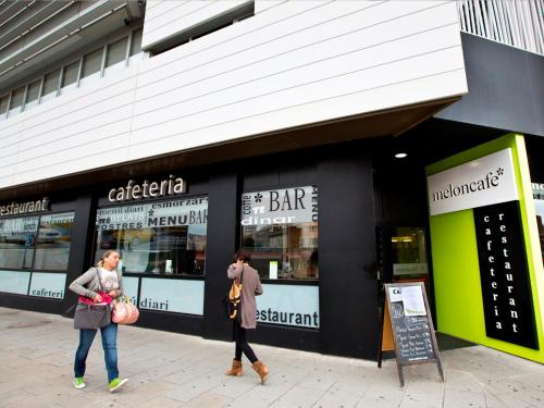 Residencia Melon District Marina photo 35