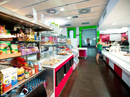 Residencia Melon District Marina photo 36