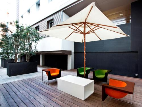 Residencia Melon District Marina photo 37