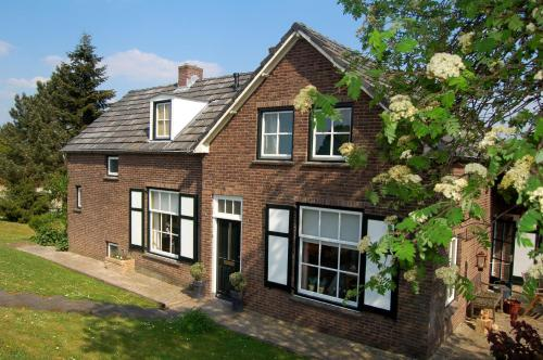 Bed & Breakfast Slaap