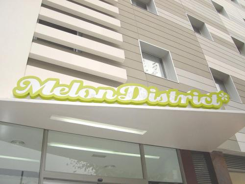 Residencia Melon District Poble Sec photo 17